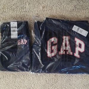 4 years Gap Sweatshirt & Sweatpants